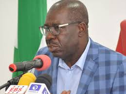 OBASEKI ANGRY OVER HOODLUMS' ATTACK ENDSARS PROTESTERS IN BENIN