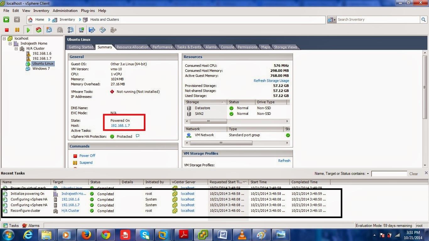 VMware ESXi 5 5 Installation   Learn Virtualization