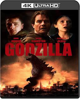 Godzilla [2014] [UHD] [Latino]