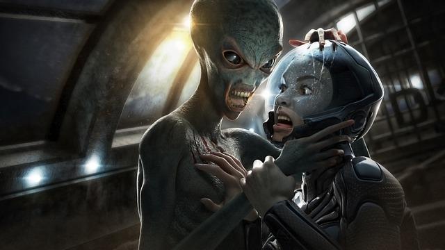 एलियन द्वारा हत्या और अपहरण : Alien Real Story