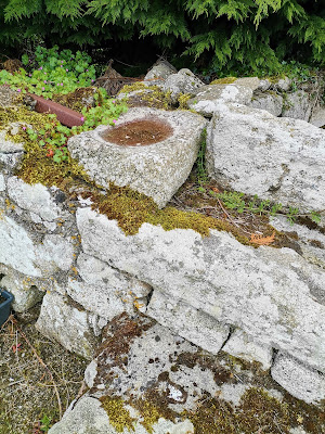 Clonygoose Bullaun Stones