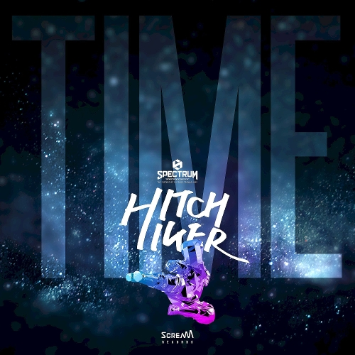 Hitchhiker – Time (feat. SUNNY, HYOYEON, TAEYONG) – Single (ITUNES PLUS AAC M4A)
