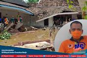 Lima Kecamatan Di Wilayah Jember Terendam Banjir
