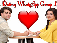 Teen Dating WhatsApp Group Links - 1000+ Dating WhatsApp Group Join Links List