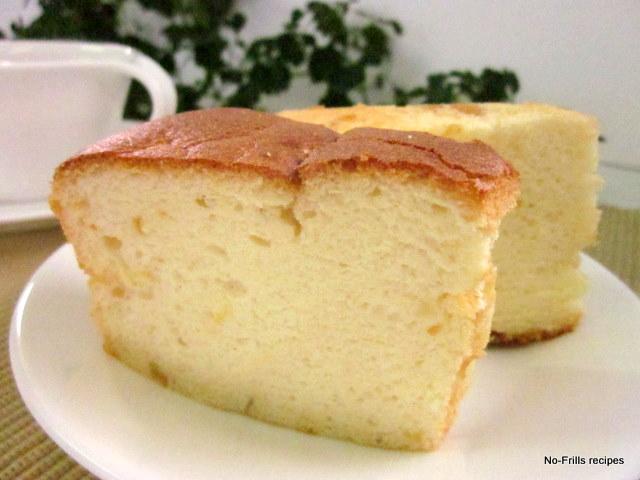 Korean Kumara Cake Recipe: Korean Honey Citron Tea