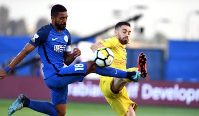 موعد مباراة النصر والوصل ضمن مباريات دوري أبطال آسيا 2019