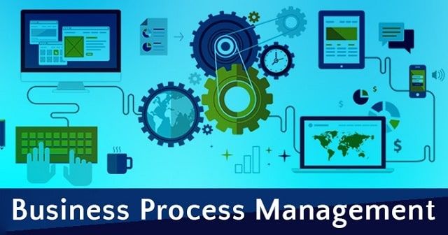 what is bpm technology business process management solutions