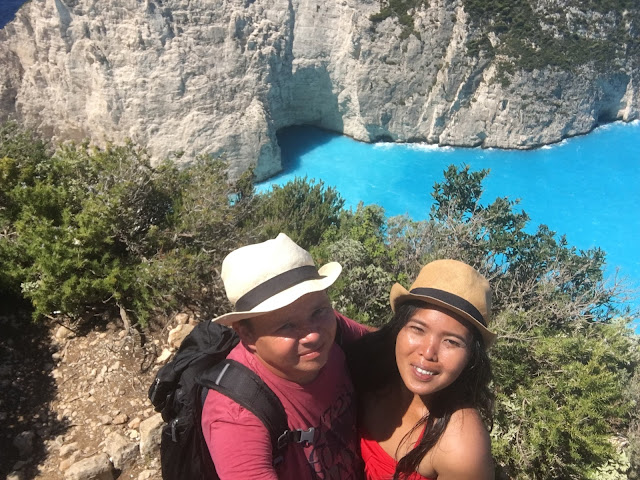 Grecja Zakynthos co warto zobaczyć plan wycieczek