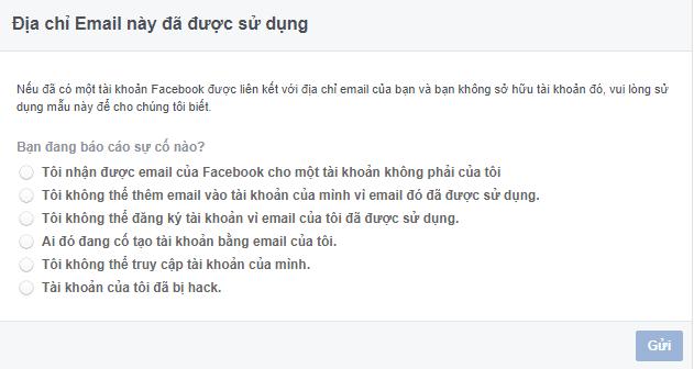 Cách Xóa Mail Trong Facebook Của Người Khác Đơn Giản