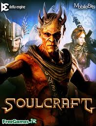 Free Download Soulcraft For PC Full Version - ZGASPC