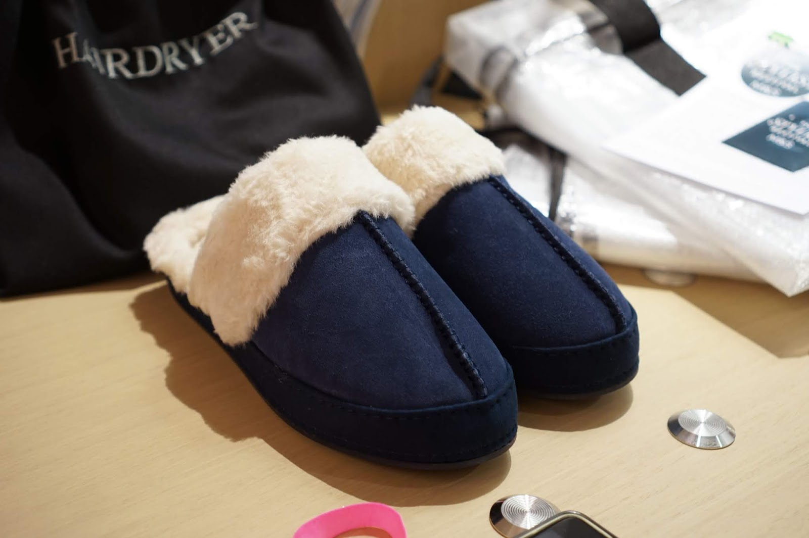 Stylist_Restival_Marks_and_Spencer_Slippers