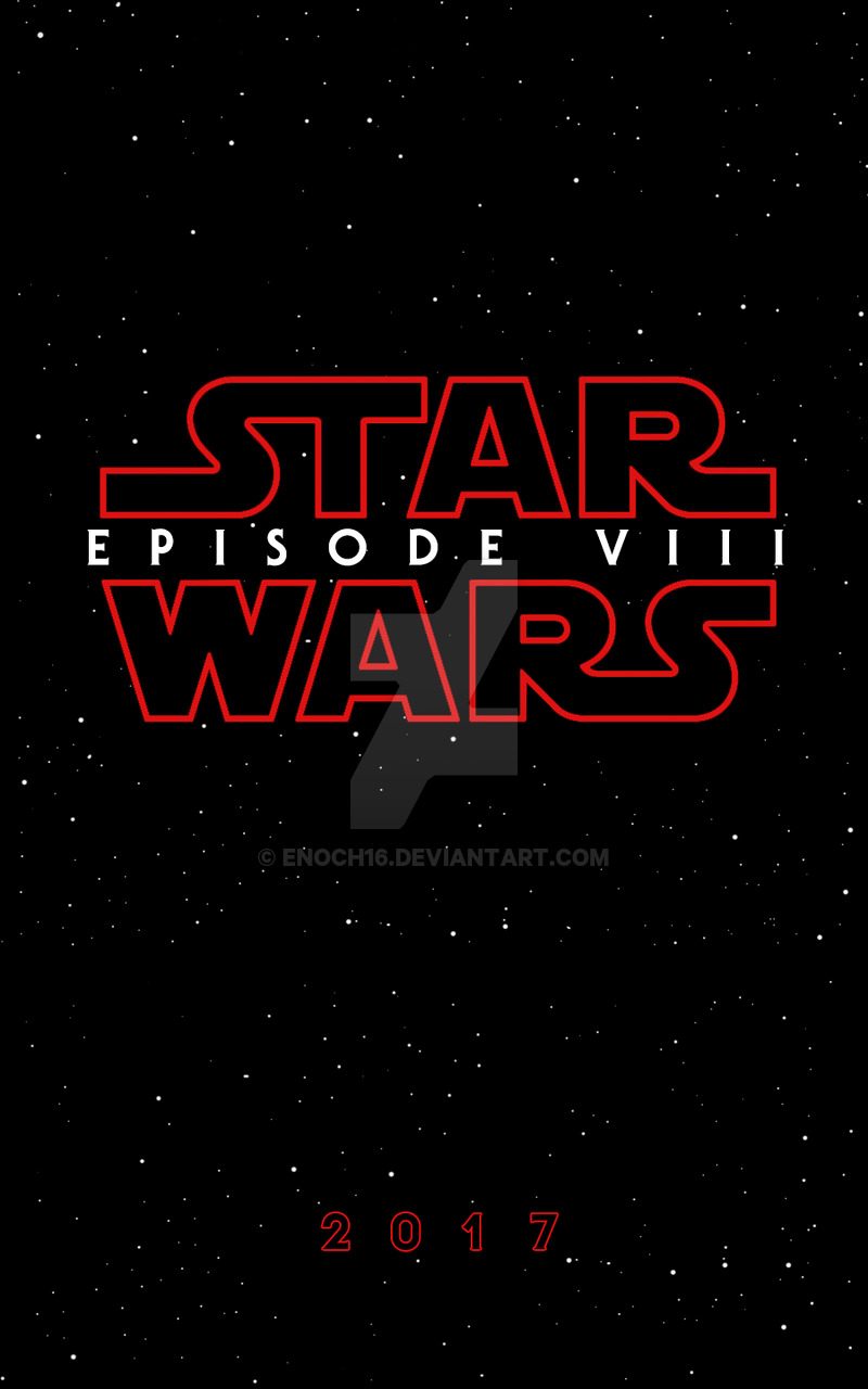 Star Wars: Episode VIII (2017)