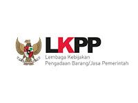 Lowongan Kerja LKPP - Penerimaan Staf Pendukung Non CPNS Agustus 2020