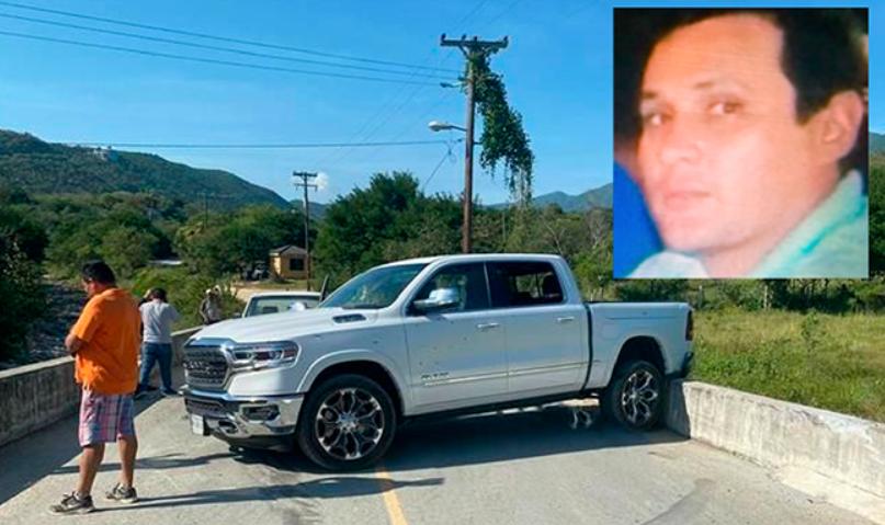 Quién era 'Rafita 82', el capo de la vieja escuela del Cártel del Golfo asesinado en Monterrey