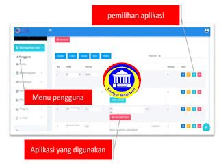 aplikasi emis e-monitor