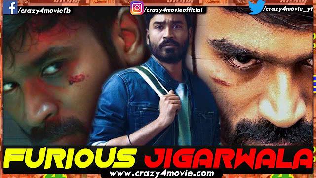 Furious Jigarwala Hindi Dubbed Movie