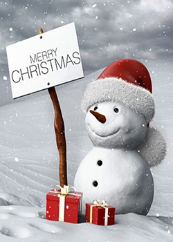 Christmas Images for Whatsapp DP