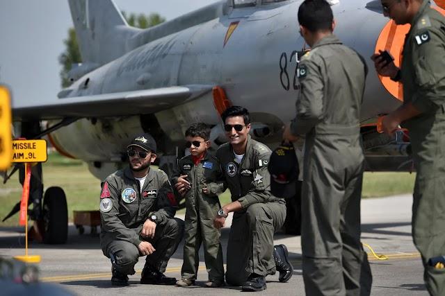 Με «δανεικούς» πιλότους από το Πακιστάν οι τουρκικές παραβιάσεις στο Αιγαίο; Τι λένε οι Ισραηλινοί