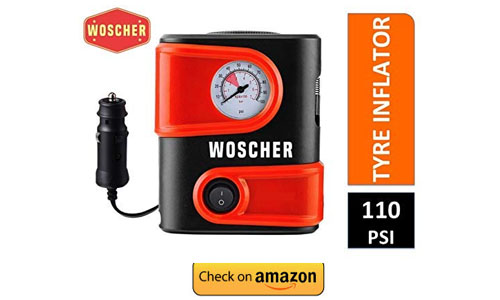 Top 5 Portable Tyre Inflator Under 2000