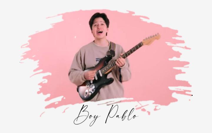 Boy Pablo - Honey