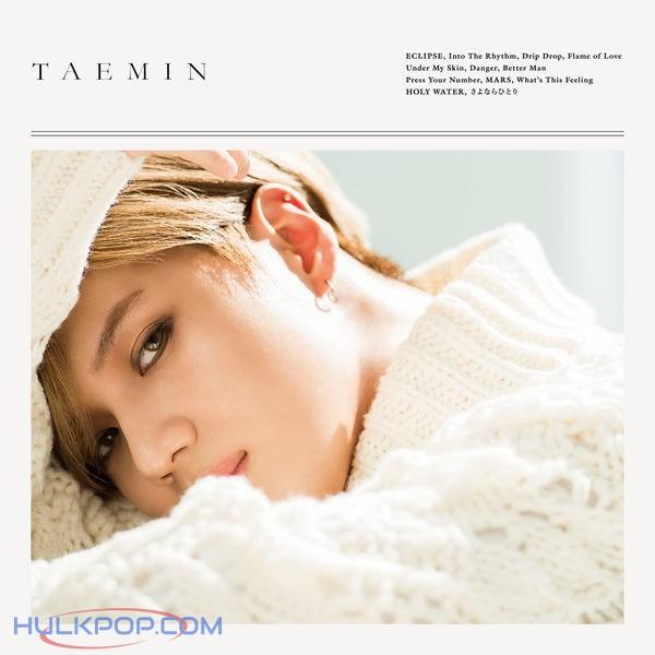 TAEMIN – Taemin -Japanese Ver.- (ITUNES MATCH AAC M4A)