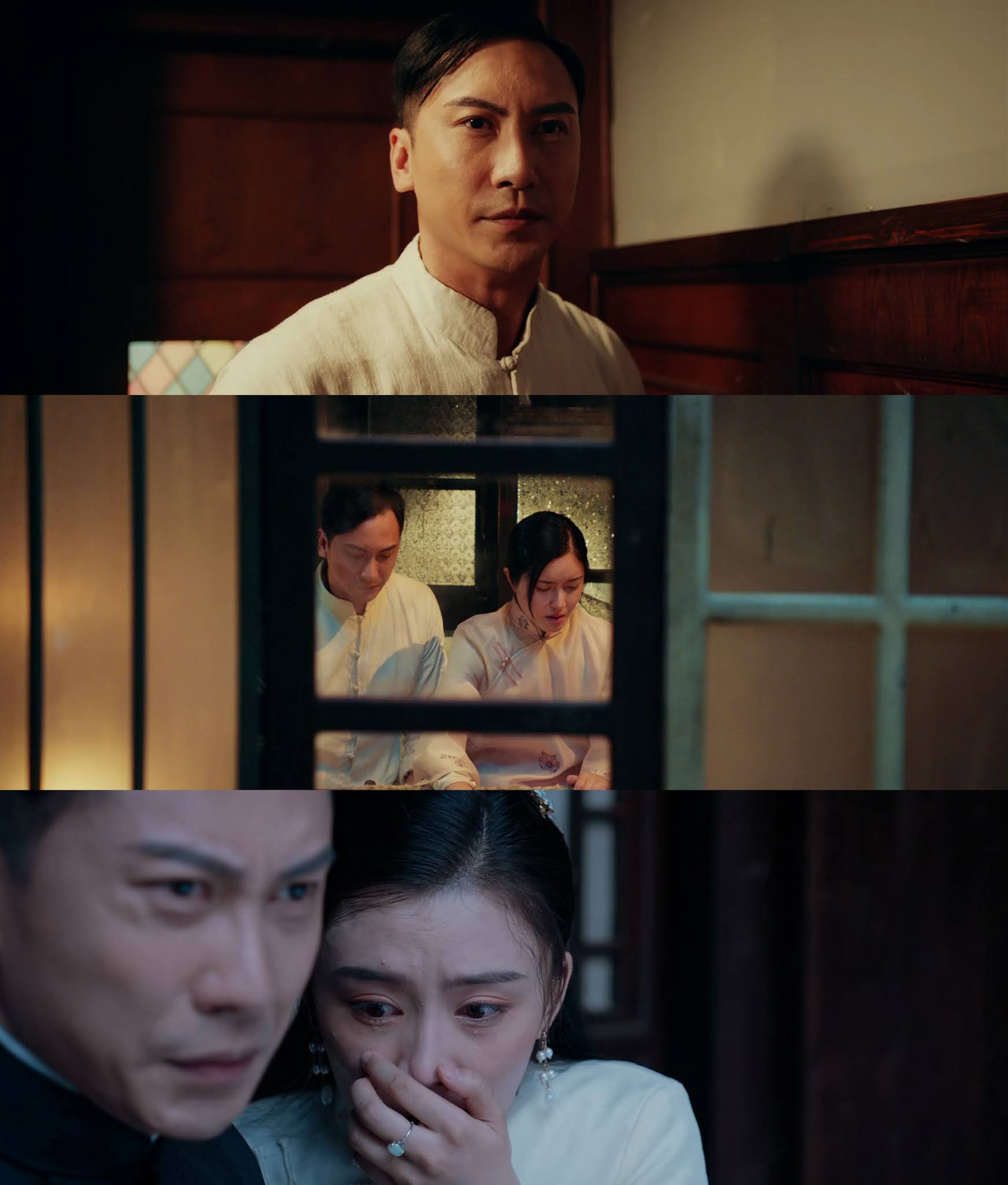 Ip Man Kung Fu Master (2019) HD 1080p Latino