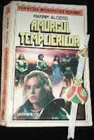 romanul Amurgul templierilor