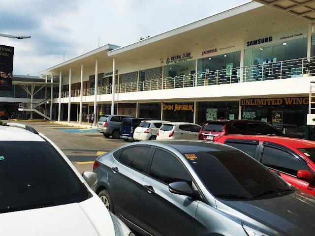 Mactan Town Center Basak Lapu Lapu City Cebu