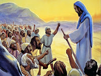 "The people further complained to Moses, ""Why has the Lord brought us here to be killed?"""
