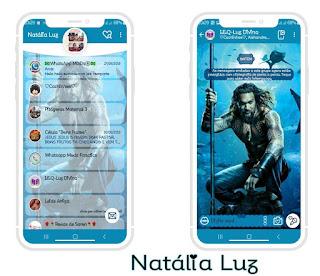 Thor Theme For YOWhatsApp & Fouad WhatsApp By Natalia Luz