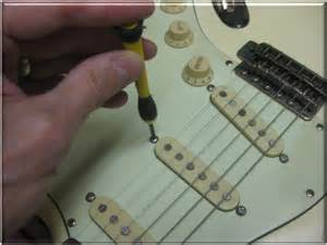image results for Haywire Custom Guitars guitar pickup volume balance your guitar tone.