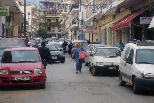 Σοκ: Αυτοκτόνησε 51χρονος επαγγελματίας στο κέντρο της Σπάρτης