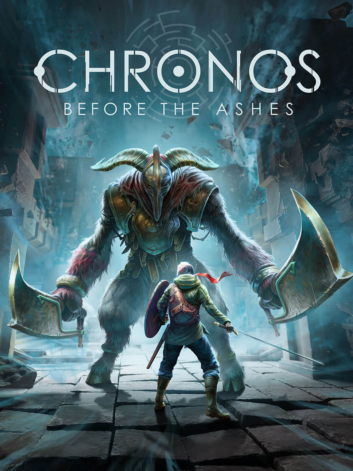 Chronos Before the Ashes Torrent