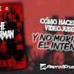 The Paperman: Cómo hacer un videojuego y no morir en el intento – Proto1Studios / Museo Arcade Vintage