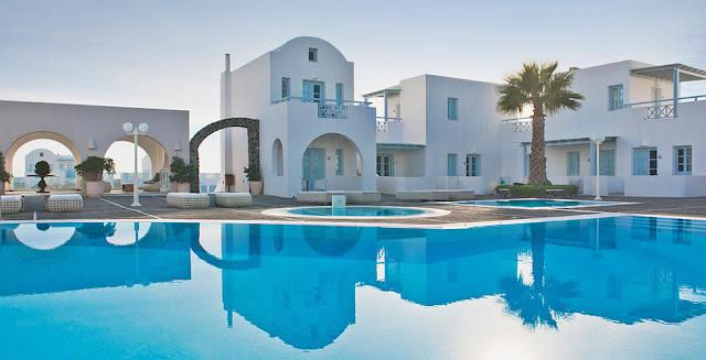 El Greco Resort Santorini