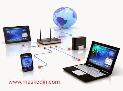 Jaringan komputer, pengertian jaringan komputer, kegunaan jaringan pada komputer, yang di maksud dengan jaringan, cara kerja jaringan pada komputer, pengertian multiplexing, pengertian demultiplexing, cara kerja multiplexing pada jaringan komputer