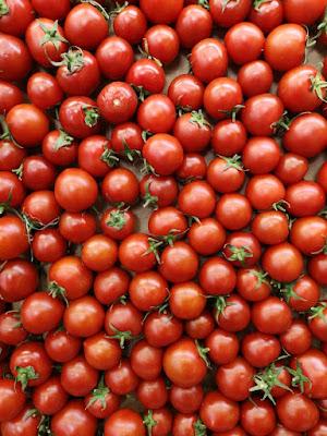 Manfaat Luar Biasa Buah Tomat