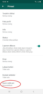 cara_gunakan_fitur_kunci_sidik_jari_whatsapp