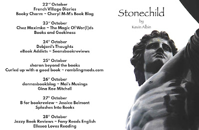 French Village Diaries book review Stonechild by Kevin Albin