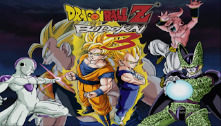 DRAGON BALL Z BUDOKAI 3 PC DOWNLOAD IN PARTS