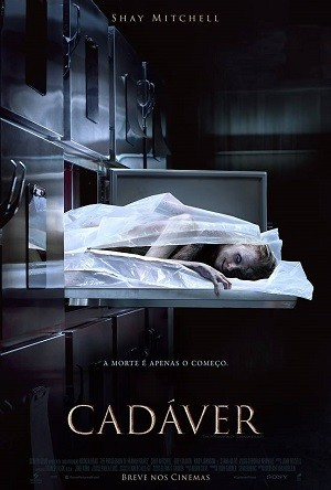 Cadáver - Legendado Torrent Download