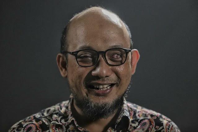 Tanggapi Denny Siregar, Novel Baswedan: Sulit Jelaskan Lalat Mana Bunga dan Sampah