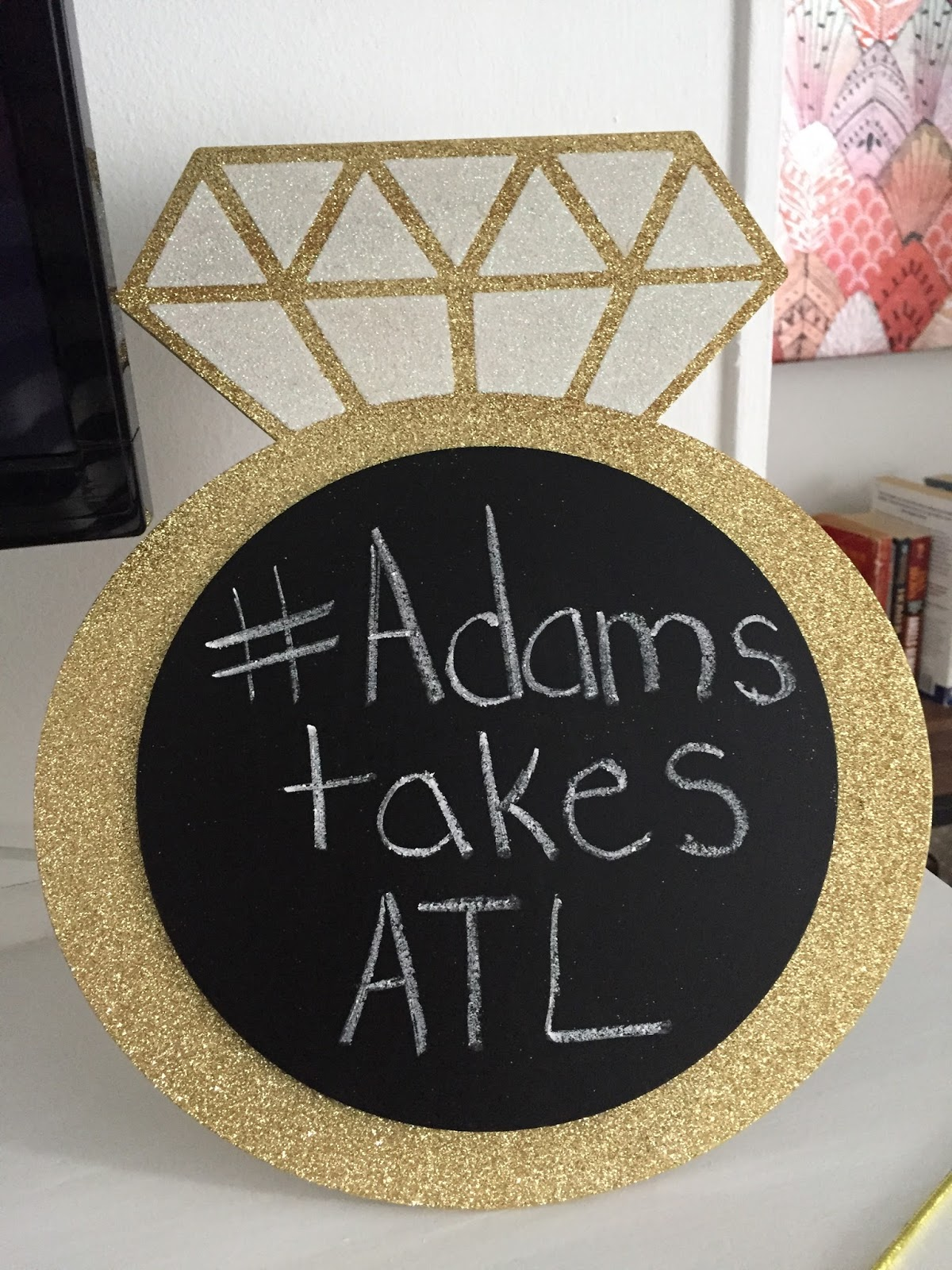 Weekend Recap: #AdamsTakesATL