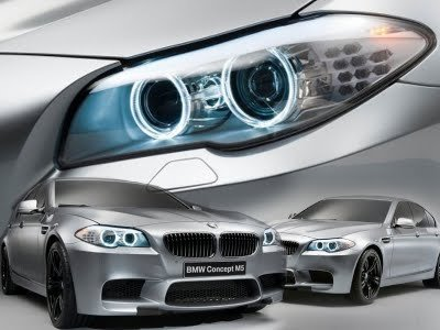 Bmw X9 Concept Download Free