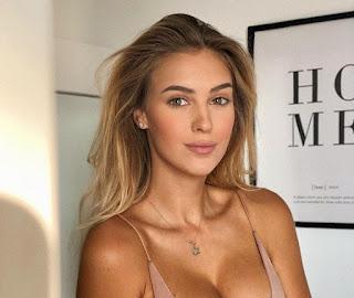 Veronika Rajek Wiki, Armpits, Bio, Age, Boyfriend, Height, Net Worth, Facts, Hips