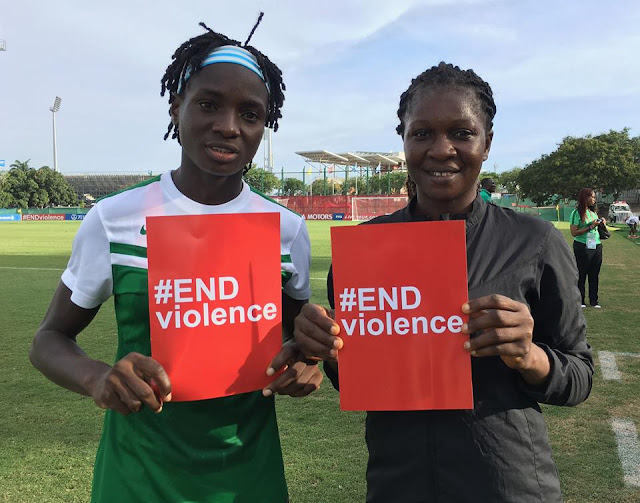 campaign to end violence against children