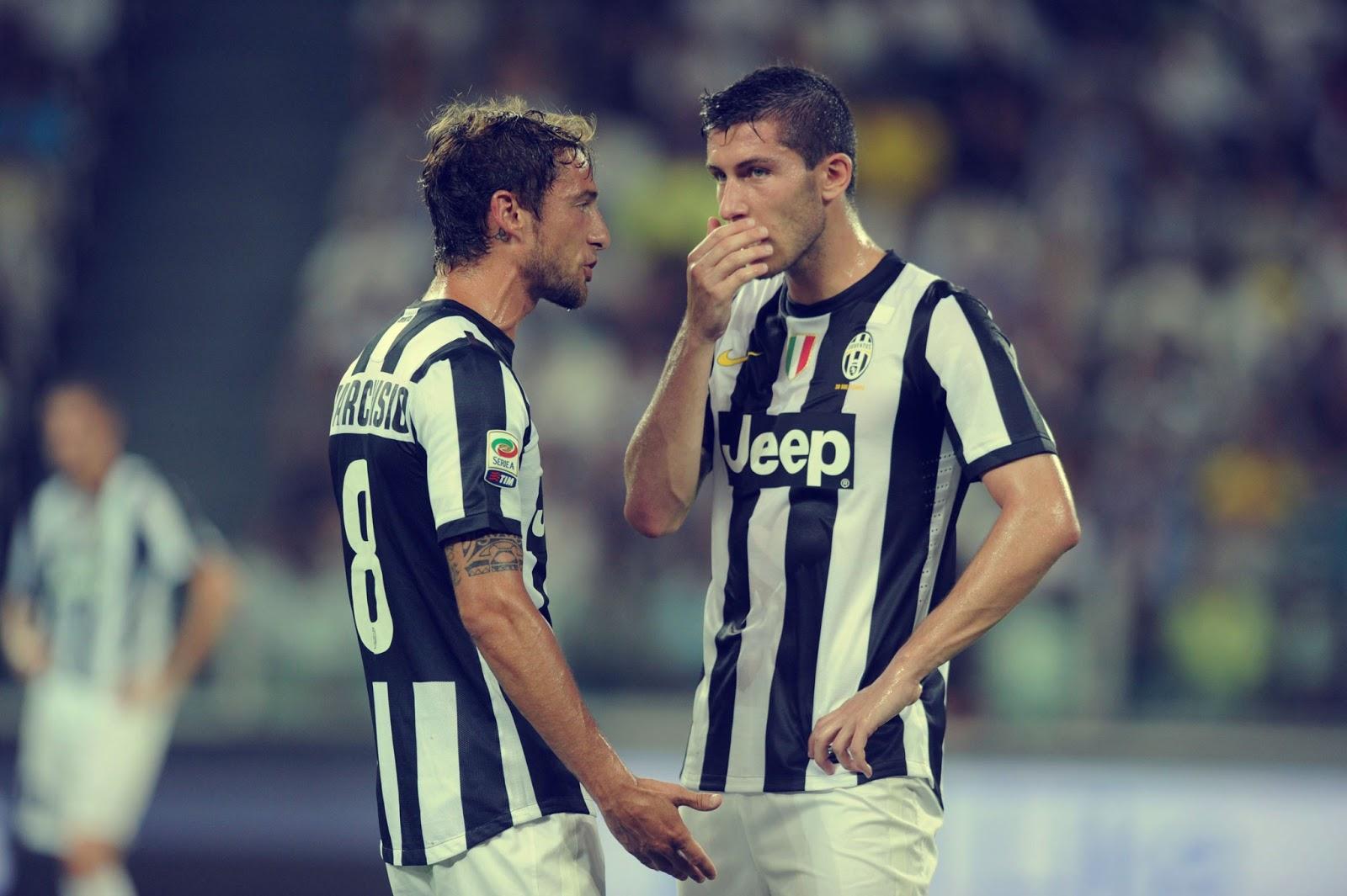 Free HD Juventus Football Club Wallpaper