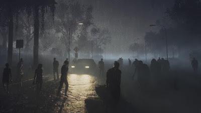 Dead frontier II zombies