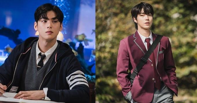 Synopsis Drama True Beauty - Kdrama 2020.