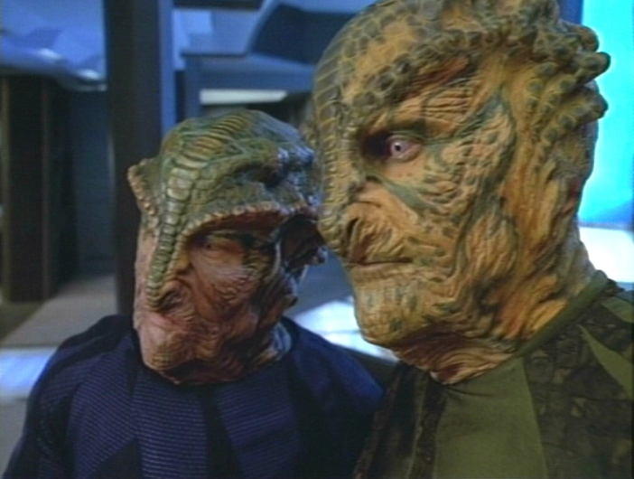 Image result for star trek voth